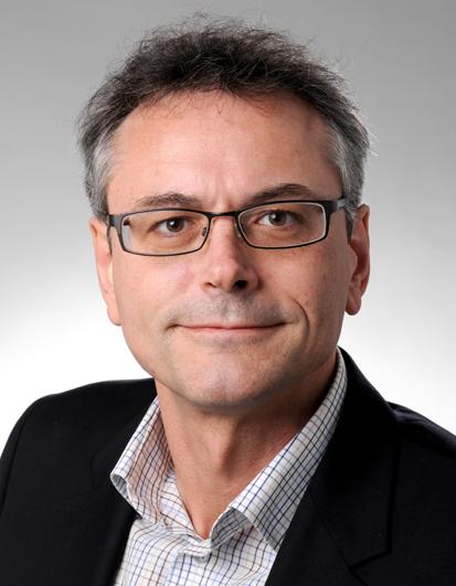 Klaus Albers